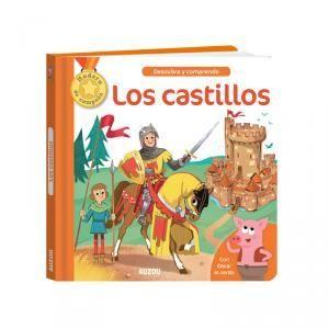 DESCUBRO Y COMPRENDO LOS CASTILLOS