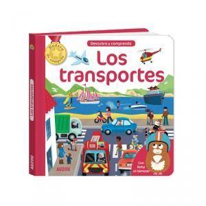 DESCUBRO Y COMPRENDO LOS TRANSPORTES
