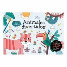 MIS BLOCS CREATIVOS: ANIMALES DIVERTIDOS