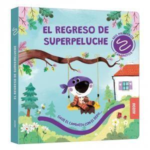 EL REGRESO DE SUPERPELUCHE