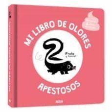 MI LIBRO DE OLORES APESTOSOS