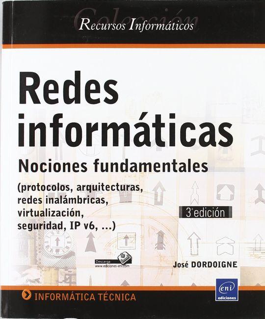 RECURSOS INFORMATICOS REDES INFORMATICAS - NOCIONES FUNDAMENTALES