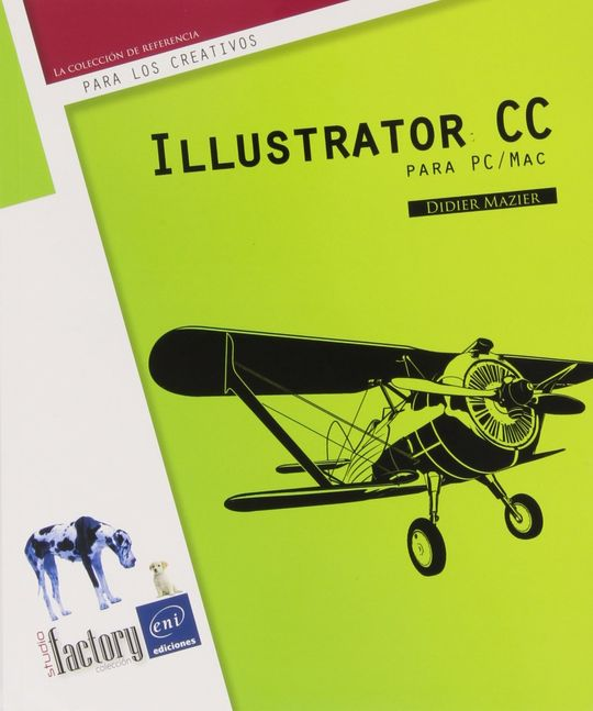 STUDIO FACTORY ILLUSTRATOR CC PARA PC/MAC