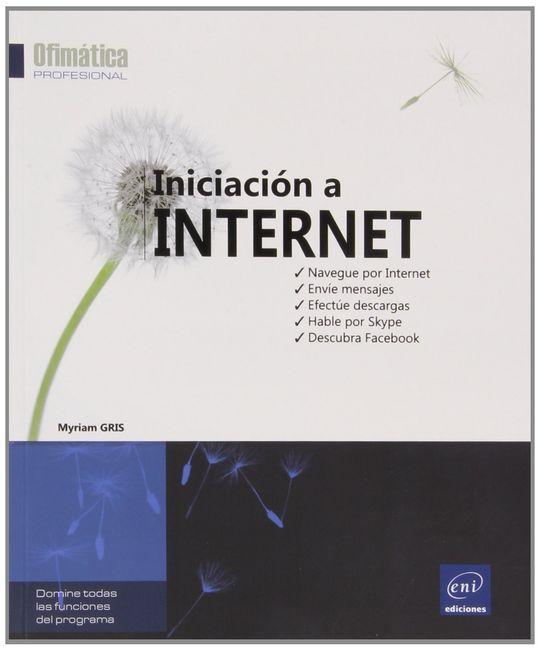OFIMATICA PROFESIONAL INICIACION A INTERNET