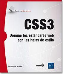 CSS3. DOMINE LOS ESTÁNDARES WEB CON LAS HOJAS DE ESTILO