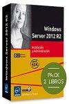 WINDOWS SERVER 2012 R2 (PACK 2 LIBROS)