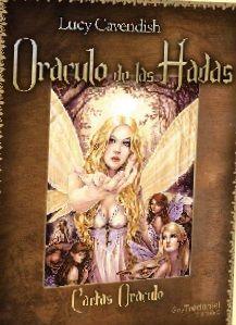 ORÁCULO DE LAS HADAS (ESTUCHE CON 47 CARTAS DE ORÁCULO Y LIBRO CON 224 PÁGINAS)