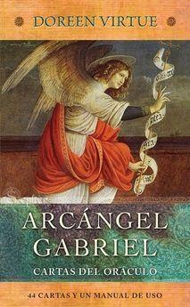 EL ARCANGEL GABRIEL CARTAS ORACULO