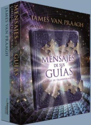 MENSAJES DE SUS GUIAS (44 CARTAS)