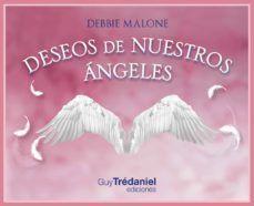 DESEOS DE NUESTROS ANGELES