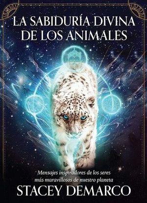 LA SABIDURIA DIVINA DE LOS ANIMALES