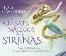 MENSAJES MAGICOS DE LAS SIRENAS