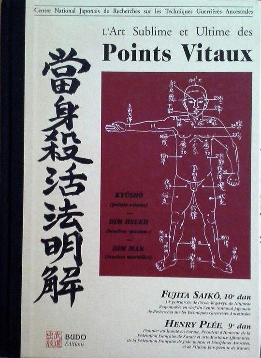 POINTS VITAUX