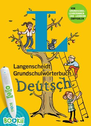 DICCIONARIO GRUNDSCHULWÖRTERBUCH DEUTSCH