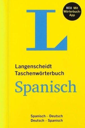 DICCIONARIO SPANISCH - DEUTSCH