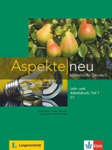 ASPEKTE NEU C1 3-2 ALUM+EJER+CD TEIL 1