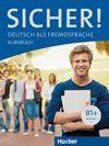SICHER B1+ KB (ALUM.)