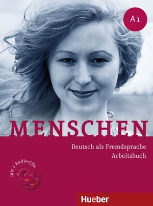 MENSCHEN A1 AB+CD-AUDIO (EJERC.)