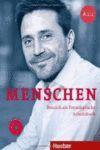 MENSCHEN A2.1 AB+CD-AUDIO (EJERC.)