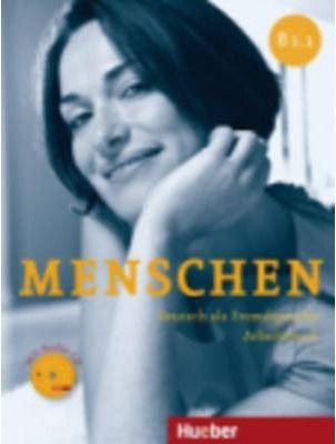 MENSCHEN B1.1 AB+CD-AUDIO (EJERC.)