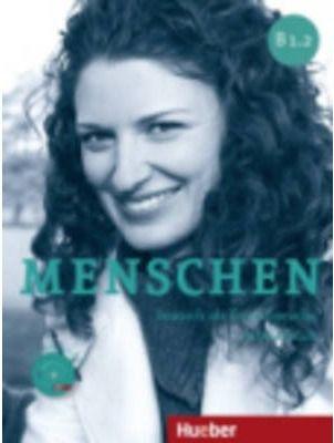 MENSCHEN B1.2 AB+CD-AUDIO (EJERC.)