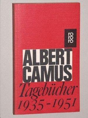 TAGEBUCHER 1935-1951