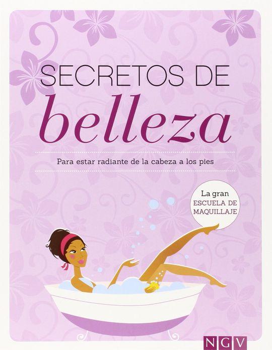 SECRETOS DE BELLEZA