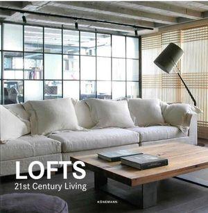 LOFTS. 21ST CENTURY LIVING