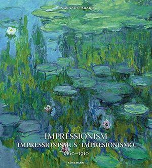 IMPRESIONISMO 1860-1910