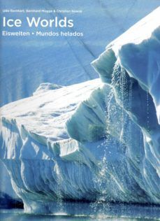 ICE WORLDS. MUNDOS HELADOS