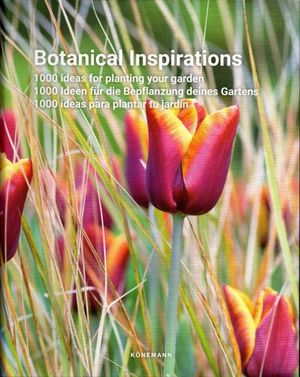 BOTANICAL INSPIRATIONS