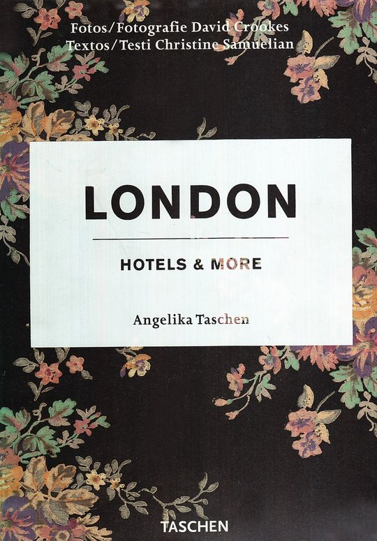 LONDON HOTELS & MORE