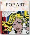 25 ART, POP ART