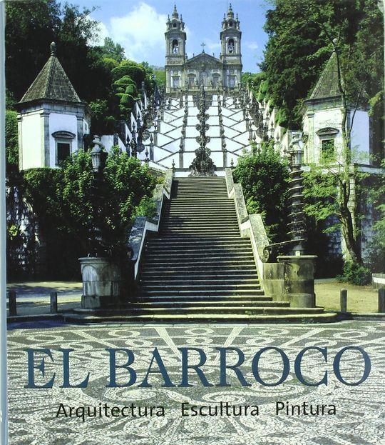 BARROCO(10 ANIVERSARIO). ARQUITECTURA, ESCULTURA,