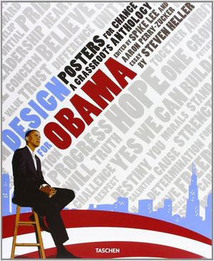 DESING POSTERS FOR OBAMA