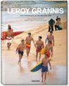 LEROY GRANNIS.SURF PHOTOGRAPHY 1960-1970 25 ANIVERSARIO
