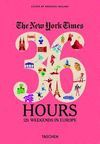NYT, 36 HOURS, EUROPE