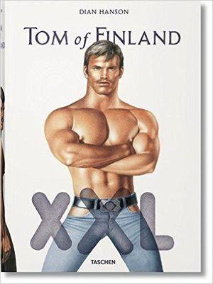 TOM OF FINLAND XXL (ING/FRAN/ALEM)