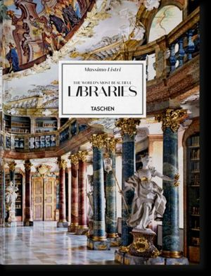 THE WORLD`S MOST BEAUTIFUL LIBRARIES