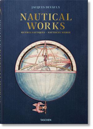 NAUTICAL WORKS-JACQUES DEVAULX- INT.