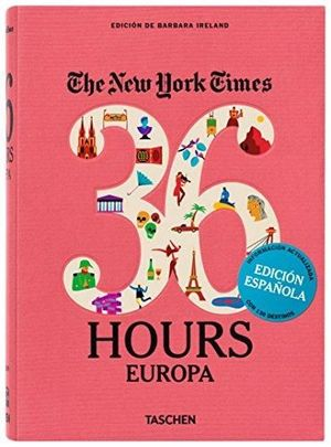 36 HOURS EUROPA NYT