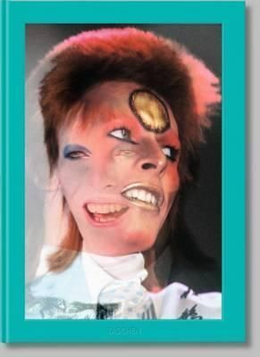 MICK ROCK RISE OF DAVID BOWIE 1972-1973