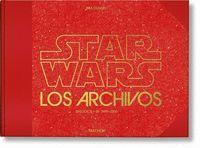 LOS ARCHIVOS DE STAR WARS. EPISODIOS I-III (1999-2005)