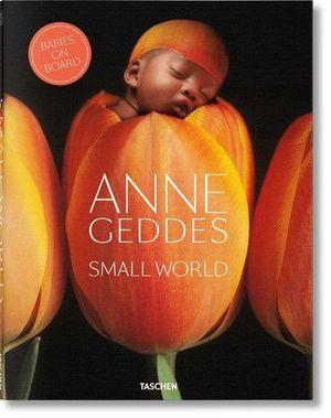 GEDDES SMALL WORLD