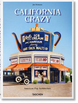 CALIFORNIA CRAZY- ING.