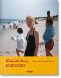 MIDCENTURY MEMORIES- THE ANONYMOUS PROJECT