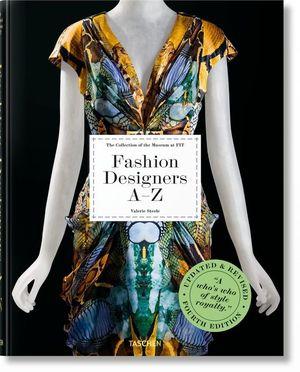 FASHION DESIGNERS AZ. UPDATED 2020 EDITION