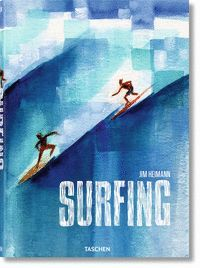 SURFING 1778-TODAY- INGLES