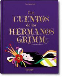 LOS CUENTOS DE LOS HERMANOS GRIMM - LOS CUENTOS DE HANS CHRISTIAN ANDERSEN
