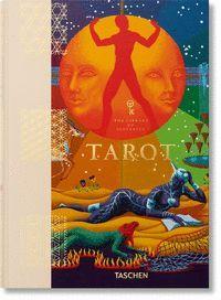 LA BIBLIOTECA DEL ESOTERISMO. TAROT